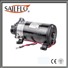 Sailflo 12v DC 120PSI high pressure water pressure booster pump for shower
