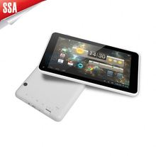 7 inches Allwinner A33 RK3126 Quad Core Android 5.1 WIFI very cheap android tablet pc