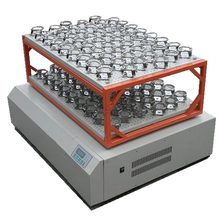 Large Capacity Load Lcd Digital Laboratory Orbital/mechanical Shaker Bottle Shaker Machine