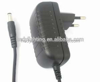 Factory adapter 12v with competitive price powerline adapter 12v 2a power adapter