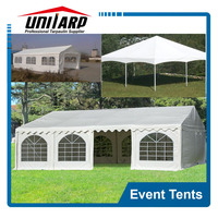 Outdoor PVC Canopies / PVC Canopy for Tent/ PVC Lona on sale