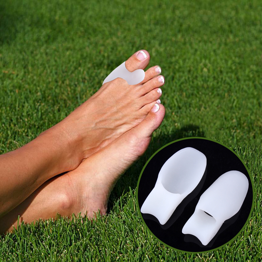 gel foot care products