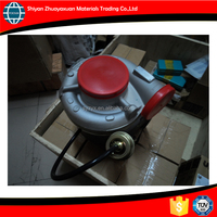 china supplier QSX15 diesel 4956081 wholesale turbo kits