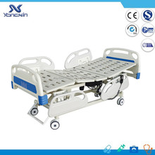 YXZ-C301 medical appliances hospital bed icu hospital electric bed 3 functions bed