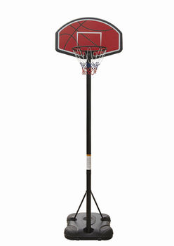 ZY basketball stand set