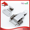 TSL-322-A Metal Cabinet Van Doors Industrial Enclosures Stainless Spring Toggle Latch for Truck