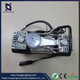 High quality two way air pump and mini air compressor