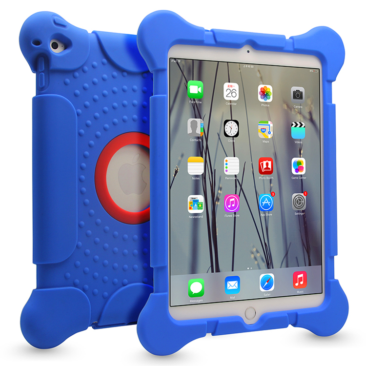 Factory Direct Selling Fashion Smart PC Case For iPad Air Fast Shipping