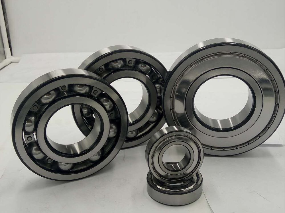 Competitive products Deep groove ball bearing made in china 6311 6311-2Z