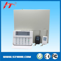 433MHz Anti Theft Smart Security Alarm