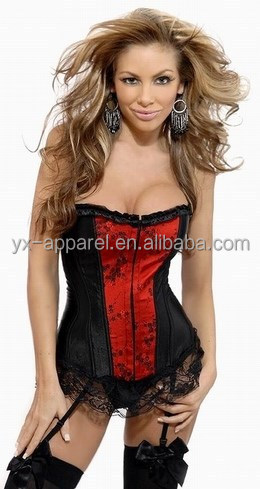 popular items flex shaper women hot shaper corset