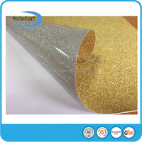 removable adhesive glitter car wrap film for decoration