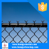6.5cm Plasitc Coated Chain Link Fence, Durable -- Chain Link Fence
