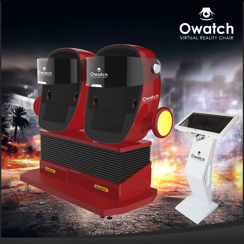 Hot investment 9D movie theater simulator 7d 8d 9d Xd cine / cabine 9d cinema