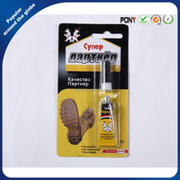 Russia Market 3g Super Glue For Shoes repairing