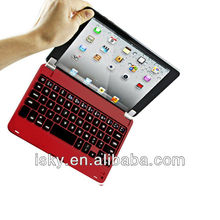 New Arrival Slim Portable Wireless Bluetooth Keyboard for Apple Ipad Mini
