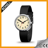 2015 new products popular silicon wristband watches men made in China, watch lady, ladies wrist watch