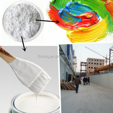 Industrial grade Titanium dioxide rutile powder for water based paints