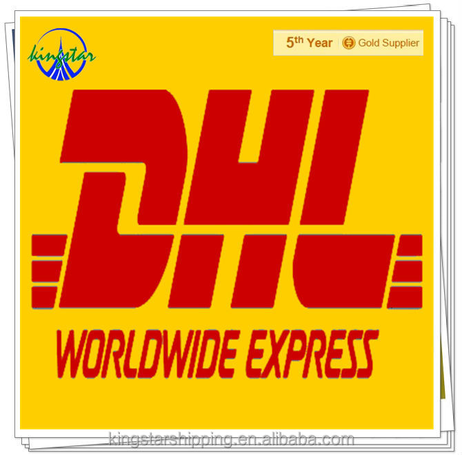 EMS/UPS/DHL express freight to Iran