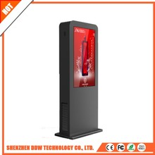 From China electronic advertising screen big hd tv for advertising display