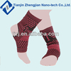 Magnetic elastic fashion ankle wrap ankle support