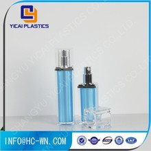Emulsion Pump Extrusion Cosmetic High Pressure Spray Bottle