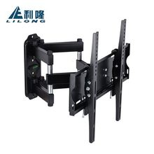 China manufacturer steel LED LCD Plasma swivel adjustable extendable flat panel tv lift mechanism mount