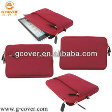 for ipad mini sleeve neoprene sleeve case for ipad air