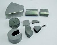 Samarium Cobalt magnets applied to pump couplings