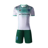 customized design your own football kits online soccer jersey