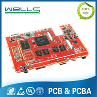 Circuit PCBA electronic PCB project