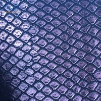 hot selling artifical embossing pu leather for shoes