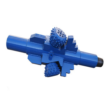 API Standard hole opener assembled drill bit for water well