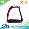 Wholesaler of Horse Riding Equipment of Lacquered Peacock Safety Stirrups