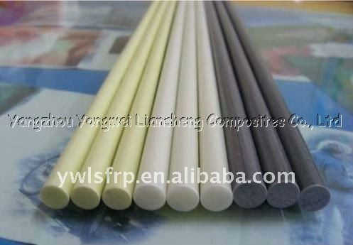 Non-Conductive Spinning Rod Of Fishing Blank