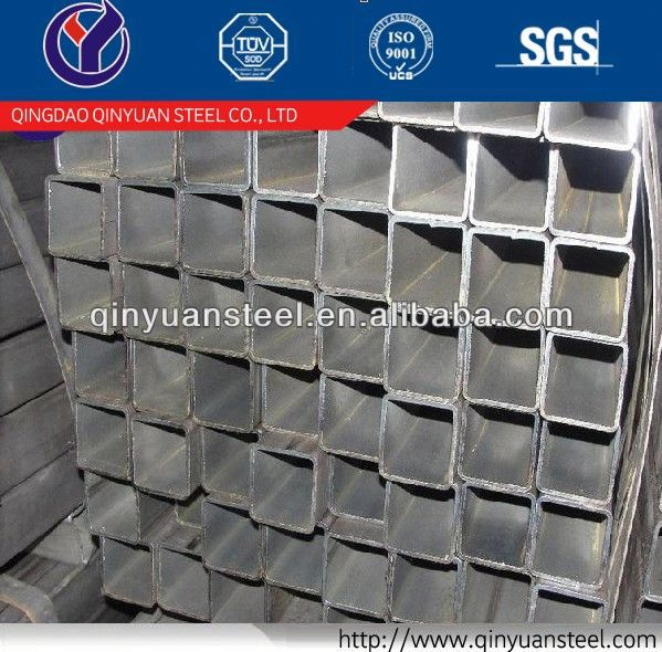 cold formed steel hollow section square tube