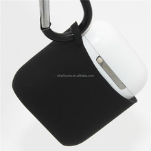 Durable Anti-Dropping Silicone Case Cover For Apple Airpods Charging Box