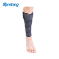 2017 china alibaba hot Elastic Compression ankle support Lace Up Ankle strap shin guard