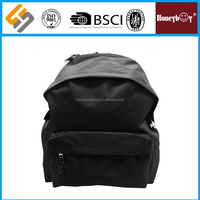dark color plain pattern outdoor 2015 newest design backpack
