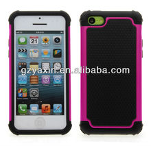 For Iphone5C Phone Accessory/Phone Case Factory For Iphone 5c/ Mobile Phone Cover For Iphone 5C