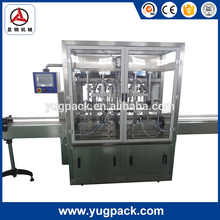 Factory Supply vertical form/fill/seal machine to pack liquid