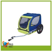 High Quality Pet Products Three wheel bike trailer for dogs