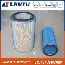 Top quality truck air purifier auto truck air filter factory