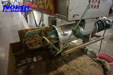 Organic Fertilizer Production Line/ Organic Fertilizer Production System/Waste Processing and Utilization