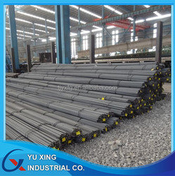 as per the standard Grade and 6-12m Length JIS3112 SD 390 construction steel rebar/deformed steel bar