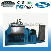 high quality and multi functional kneader making machine used for body squeegee rubber NHZ-500L