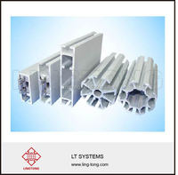 Aluminium Octanorm and Maxima Extrusion for Exhibition Booth and Stand