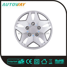 Universal 15 Inches ABS Or PP Car Wheel Covers