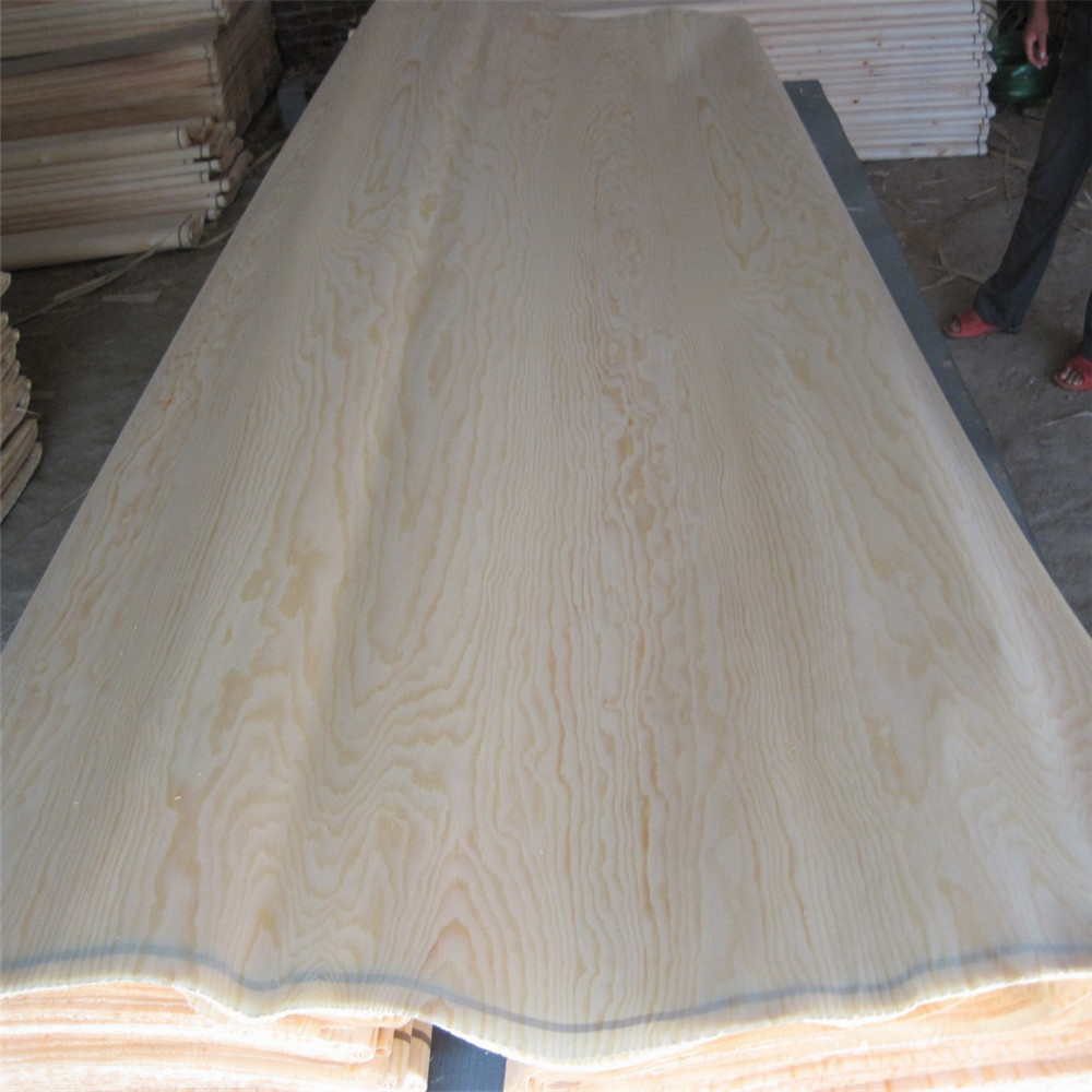 Trade Assurance Low Price rotary cut MR pine veneer plywood with reasonable price in china