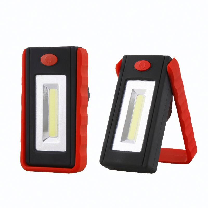 Z&M 6615 led light for night and COB Work Light